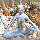 Buddha -  A Little Different by EdsMum