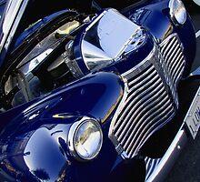 1941 Chevy by LynnL