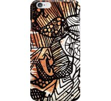 He Spun iPhone Case/Skin