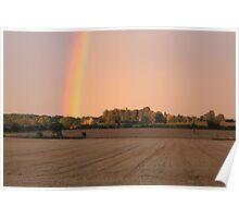 The Rainbow Poster