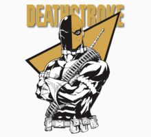 Deathstroke Kids Clothes