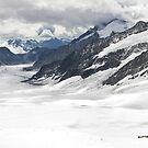 Jungfrau region by Sam  Jackson