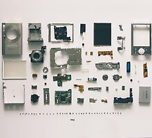 Disassembly Camera by kirtash1