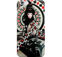 PLAYFUL iPhone Case/Skin
