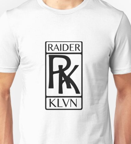RVIDXR LKVN Unisex T-Shirt