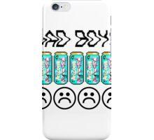 SAD BOYS iPhone Case/Skin