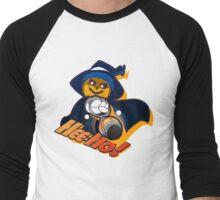 Pyro Jack Men's Baseball ¾ T-Shirt