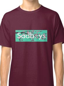 SAD BOYS 2 Classic T-Shirt