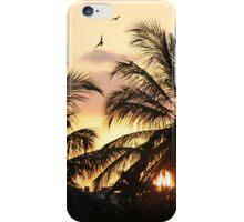 ~ sunset' iPhone Case/Skin