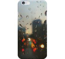 City Blur iPhone Case/Skin