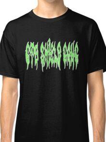 SHIELD GANG Classic T-Shirt