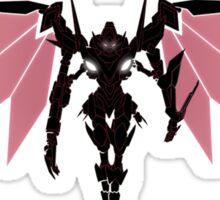 code geass lelouch knightmare anime manga shirt Sticker
