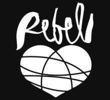 Rebel Heart by Cotza