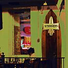 Stringers by Jennie L. Richards