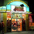 21st Street Grill by Jennie L. Richards