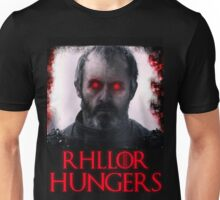 Rhllor Hungers Unisex T-Shirt