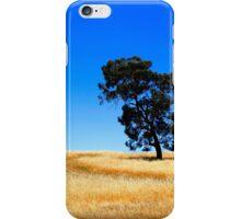 Australian Rural Landscape iPhone Case/Skin