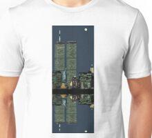 My reflective nature... Unisex T-Shirt