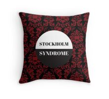 "One Direction- ""Stockholm Syndrome"" Throw Pillow"
