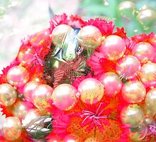 Pearls and Flowers. by Vitta