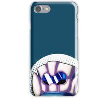 Plain Blueberry Muffin iPhone Case/Skin