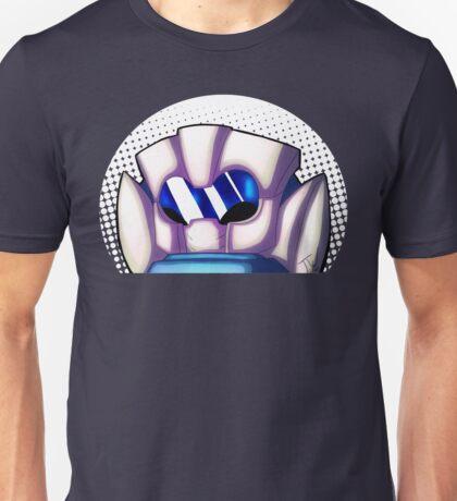 Plain Blueberry Muffin Unisex T-Shirt