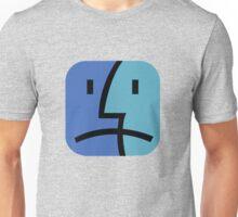 SAD FINDER Unisex T-Shirt
