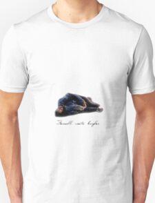 Thorin's Last Goodbye Unisex T-Shirt