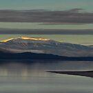 Chasing After the Sun in Shangri-La by Peter Kurdulija
