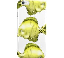 Owed to Gyle (Smitty) iPhone Case/Skin