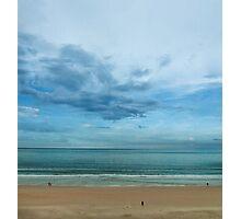 Endless Ocean Photographic Print
