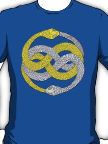 The Neverending Story - Auryn Symbol T-Shirt