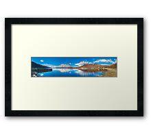 Loch Rannoch Framed Print