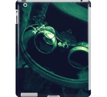 Steampunk Gentlemen's Hat 1.2 iPad Case/Skin
