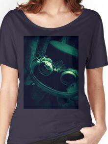 Steampunk Gentlemen's Hat 1.2 Women's Relaxed Fit T-Shirt