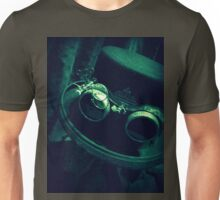 Steampunk Gentlemen's Hat 1.2 Unisex T-Shirt