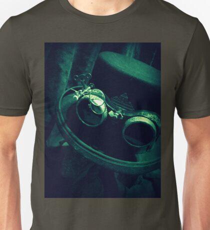 Steampunk Gentlemen's Hat 1.2 Unisex T-Shirt