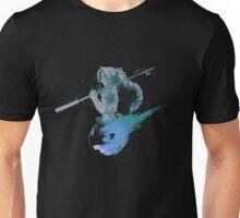 Final Fantasy VII Aerith Unisex T-Shirt