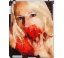 Succubus by Mary Bassett iPad Case/Skin
