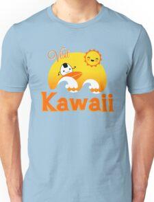 Visit Kawaii Unisex T-Shirt