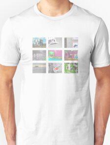 MY PHOTO DIARY Unisex T-Shirt