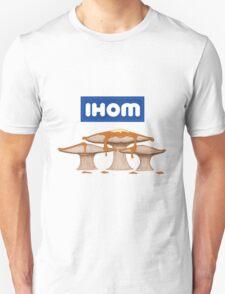 International House of Mushrooms T-Shirt