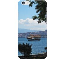 From City Forest İzmir iPhone Case/Skin
