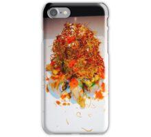 eat iPhone Case/Skin