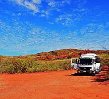 Kimberley vista by georgieboy98