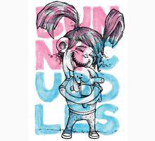 Bunny Cuddles Unisex T-Shirt