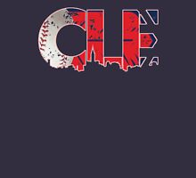 Cleveland, Ohio CLE Indians Shirts, Stickers, More Unisex T-Shirt