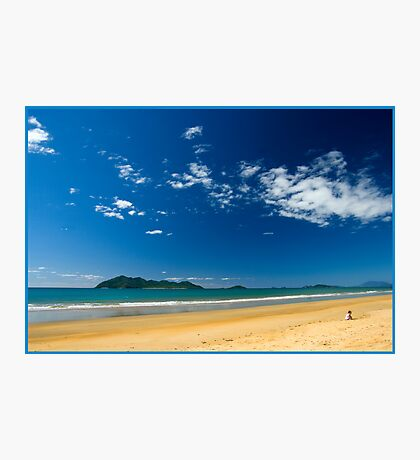 Dunk Island View Photographic Print