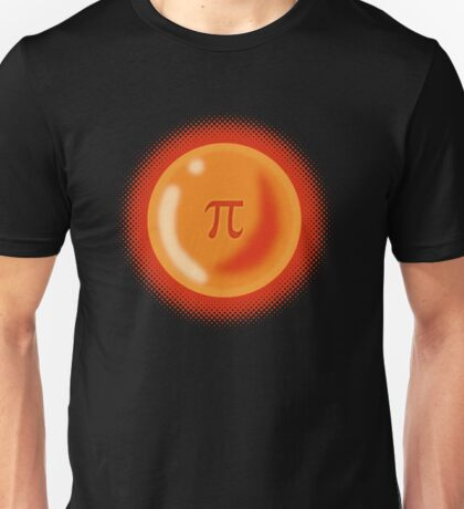 Irrational Ball Unisex T-Shirt