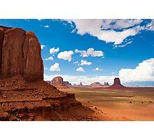 Monument Valley 1 Photographic Print